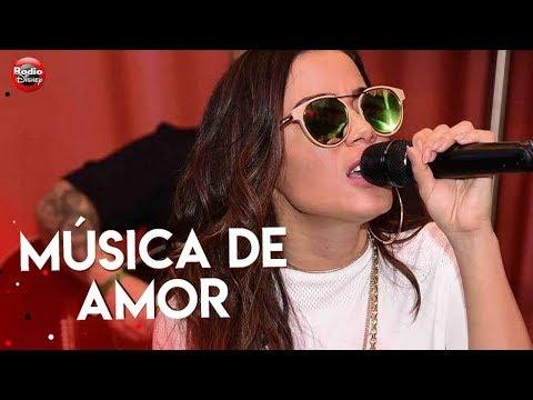 Anitta - Música de Amor  Estúdio Rádio Disney