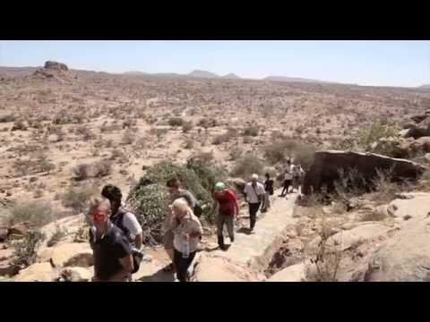 Lupine Travel Ethiopia and Somaliland tour