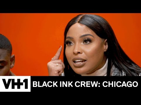 Charmaine Wants Lily Fired 'Sneak Peek' | Black Ink Crew: Chicago
