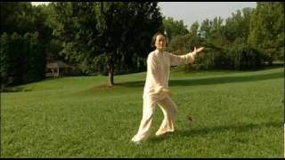 Tai Chi and Qi Gong [All 5 Chapters]