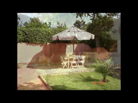 Location courte durée casablanca Maroc villa meublée 1200 dhs(120 euros) / nuit GSM : 00212617016696
