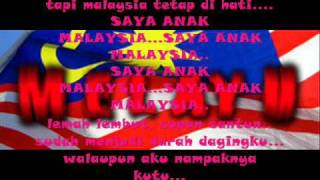 saya anak malaysia...