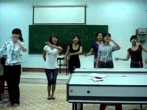 Khúc ca người giáo viên nhân dân _ĐH Đồng Tháp