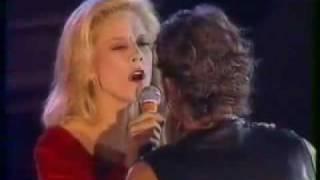 Johnny Hallyday Vidéos de Sylvie Vartan Tes Tendres Annaces Spiegelbeeld