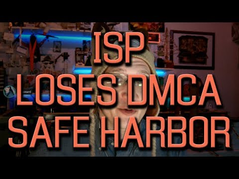4th Circuit affirms: Cox Not in DMCA Safe Harbor Mp3