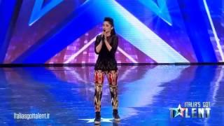 Nina Zilli (Musical Artist)