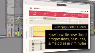 Sundog Scale Studio Quickstart Tutorial
