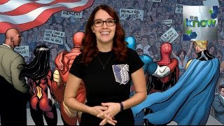 What Marvel character would you like to see in a Spider-Man film? Written By: Meg Turney Hosted By: Meg Turney Music By: @EvGres at EpicWins.com Follow ...