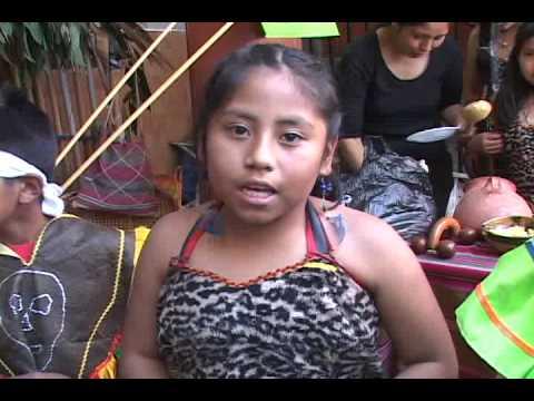 PAMPAHASI DON BOSCO ETNIAS CULTURA BOLIVIA