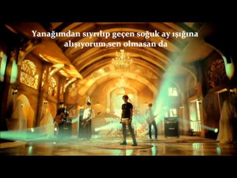 [Turkish Sub.] Ft Island- Your Words