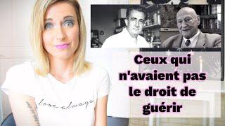 L'INDUSTRIE DU CANCER 2: André Gernez & Mirko Beljanski