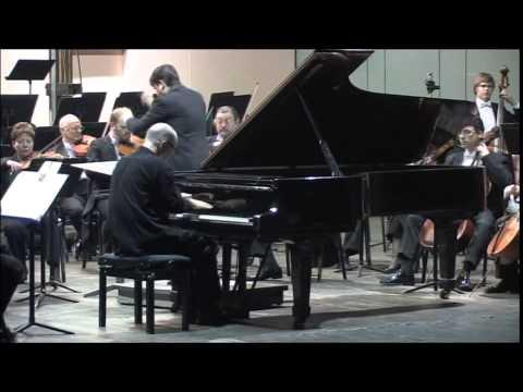 Sorin Petrescu-Frederic Chopin-Grande Polonaise Brillante precedee d'un Andante Spianato