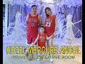 Hotel Mercure Ancol privilege executive room, sea world ancol & fauna land by daniel chau