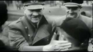 Auf der Suche nach Hitlers Leichnam [DOKUMENTATION]
