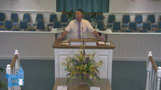 21-05-05, Wed Svc;  When Christ is All; Col 3:1-5