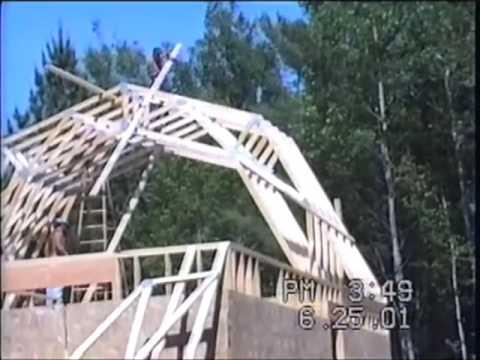 2001 Island Work