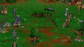 Heroes of Might and Magic II (Homm 2) Ghost