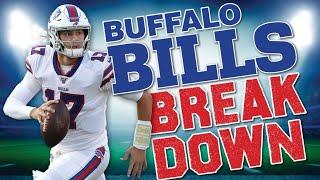 Buffalo Bills vs Baltimore Ravens