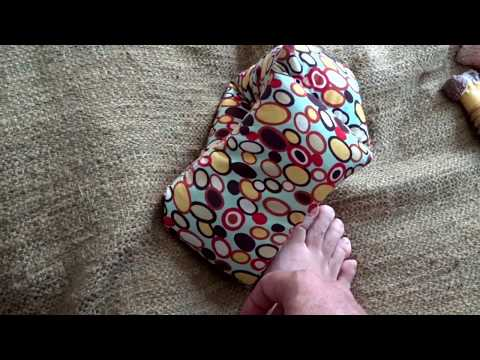 Flat Foot Fallen Arches Practical Home Treatment | Northern Soul channel