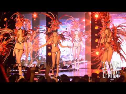 "Yuma Presents ""Indulge"" Carnival 2016"