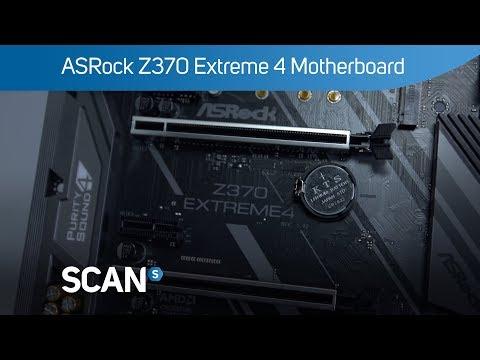 asrock z370 extreme4 usb drivers