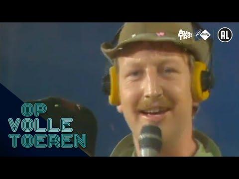 Dutch Boys - Geert ons Belgisch peerd - Op Volle Toeren