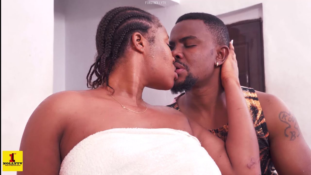 Download KISS ME ONCE (NEW NOLLYWOOD ROMANTIC MOVIE) - 2020 LATEST NIGERIAN NOLLYWOOD MOVIE