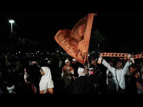 Tinggalkan Ras Tinggalkan suku versi hadroh   #JakmaniaBersholawat