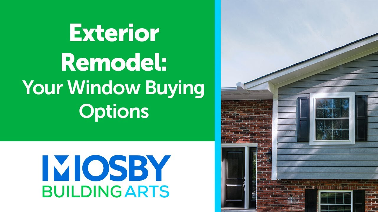 Solving the Problem of a Leaking Dormer | Mosby Building