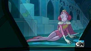 Pink's Pearls Fusion (Clip) | Steven Universe Future