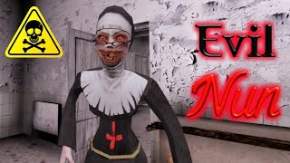HORROR SCHOOL | EVIL NANI | FINALLY ESCAPED FROM HORRIBLE SCHOOL | ANDROID GAME PLAY