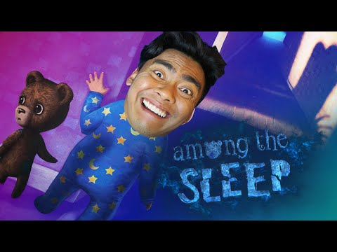 WHERE'S YOUR MOMMY?! | Among The Sleep