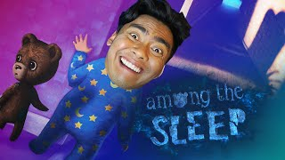 WHERE\'S YOUR MOMMY?! | Among The Sleep