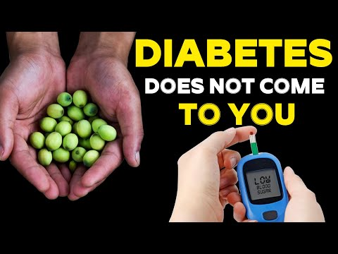 The Seeds Control Diabetes | Health and beauty
