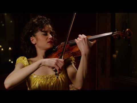 HOW DOES A MOMENT LAST FOREVER Sandy Cameron Violin Cover: Disney BEAUTY AND THE BEAST (Menken/Rice)