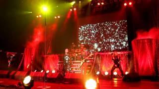 Starbreaker - Judas Priest Live [1.7.2011 @ Belgrade] Thumbnail