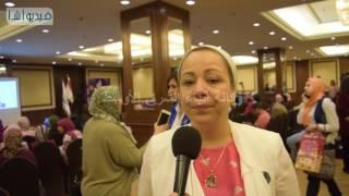 بالفيديو: نهاد أبو القمصان:  رصد المشاهد المسيئة للمرأة في الأعمال الدرامية خلال شهر رمضان