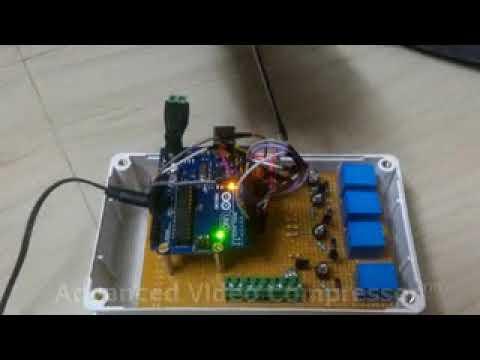 Bluetooth Control Home appliances