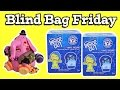 BLIND BAG FRIDAY Ep. 47 - Funko Inside Out Mystery Minis