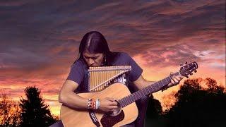 Leo Rojas - Luchando por un Sueno (live im Studio von Radio VHR