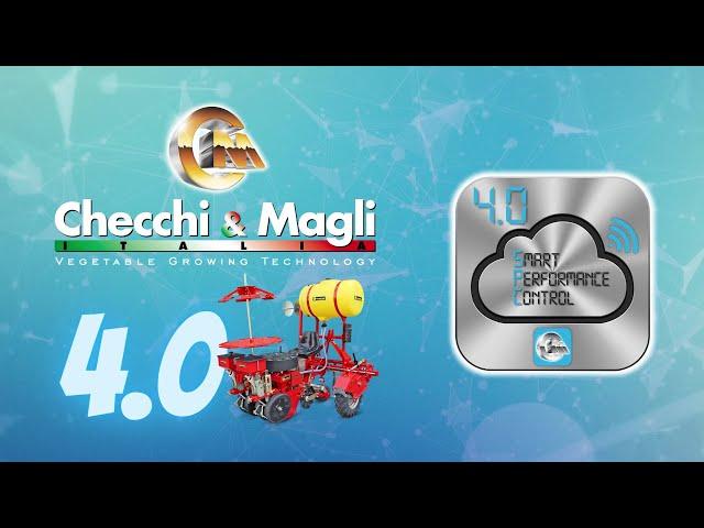 CHECCHI & MAGLI 4.0 - NUOVO KIT #SPC PER AGRICOLTURA 4.0