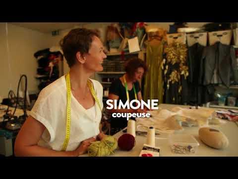 De Modeontwerper - mode-atelier Peter George D'Angelino Tap