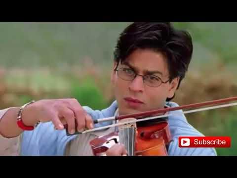 World Love Ringtone With Shahrukh Khan Kabhi Khushi Kabhi Gamm