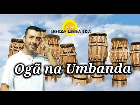Ogã na Umbanda