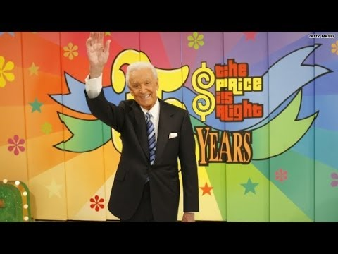 On birthday, Bob Barker talks Price is Right