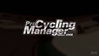 Pro Cycling Manager 2008 -- Tour de France PC Games