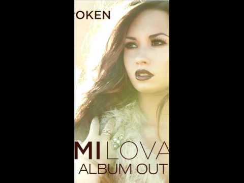 Unbroken Album - lyrics.com
