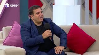 5də5 - Vüsal Əliyev, Aşıq Zülfiyyə, Orxan Babazadə (17.05.2018)