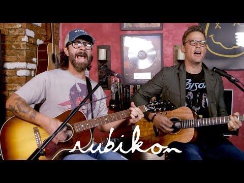 Rubikon - Live @ Loudwire Studios