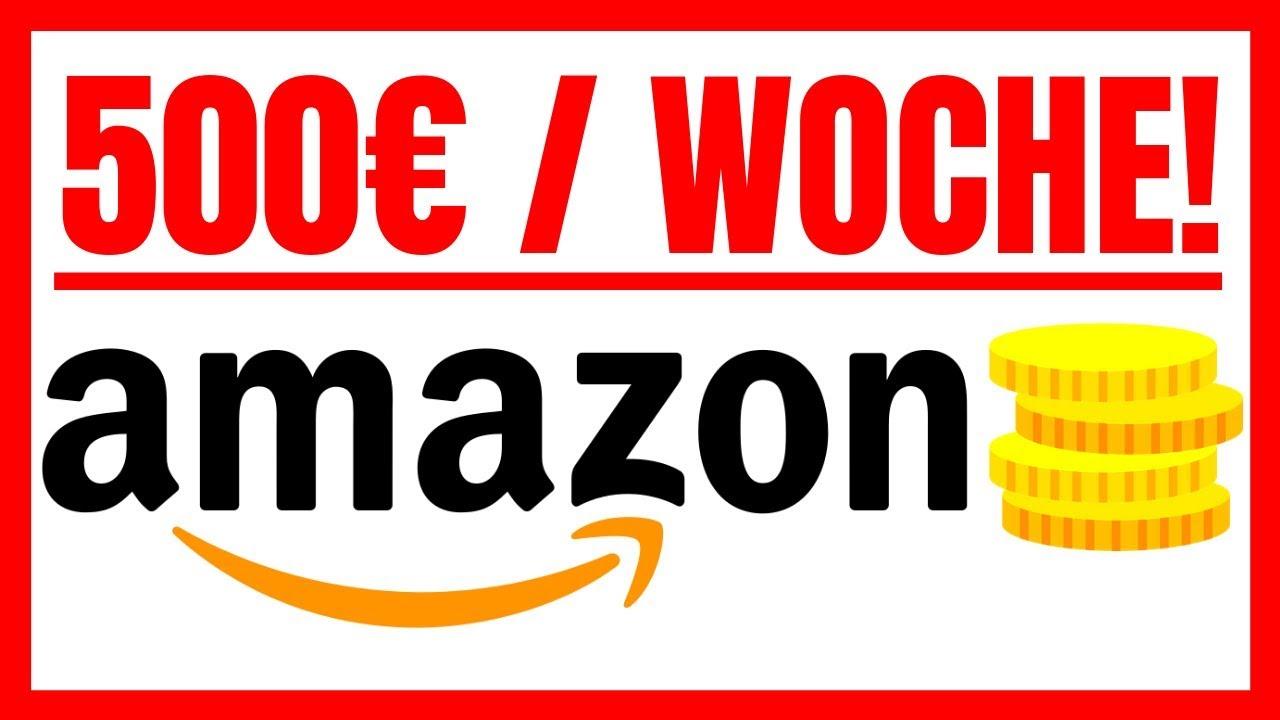 Amazon Rezensionen Geld Verdienen